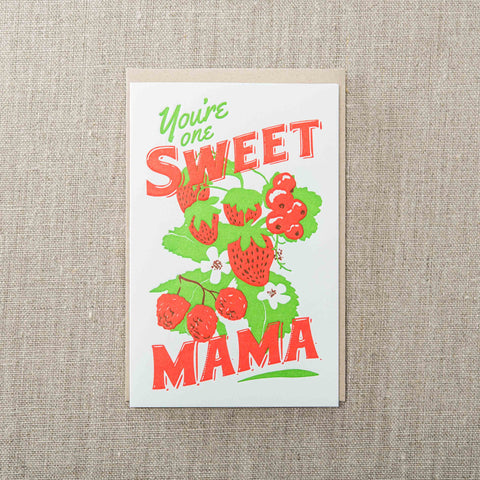 You're one Sweet Mama, Moms & Dad's, Pike Street Press, Pike Street Press- Pike Street Press