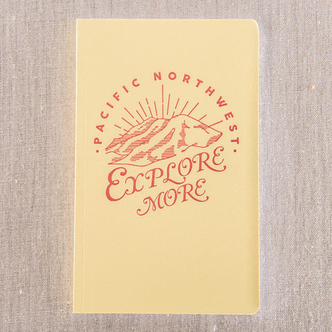 Explore More, , Pike Street Press, Pike Street Press- Pike Street Press