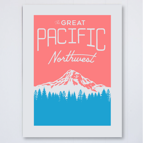 Great Pacific Northwest, , Pike Street Press, Pike Street Press- Pike Street Press