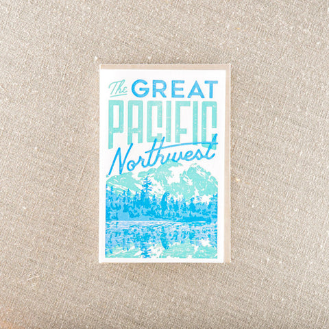 The Great PNW, Seattle/ Northwest, Pike Street Press, Pike Street Press- Pike Street Press