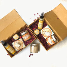 Gift box - Exotic