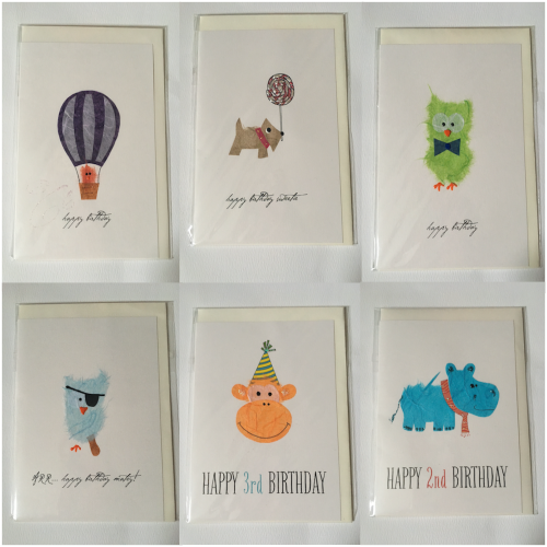 Lola - G1 - ALL - Accessories Cards - Birthday Cards<br>Style# Flaunt_2