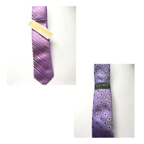 MK_RL - G1 - ALL - Accessories Tie - Tie<br>Style# Tie