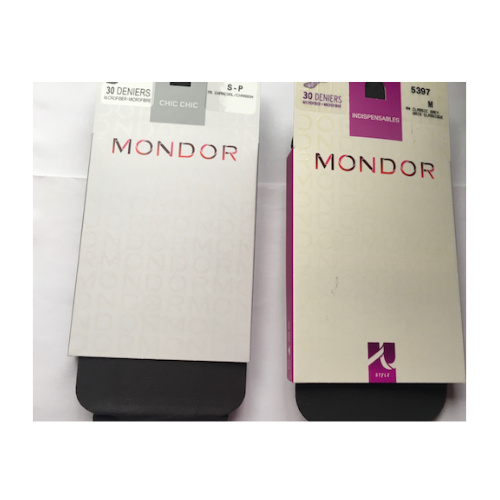 Mondor Microfibre Ladies Tights
