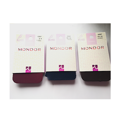 Mondor Microfibre Tights