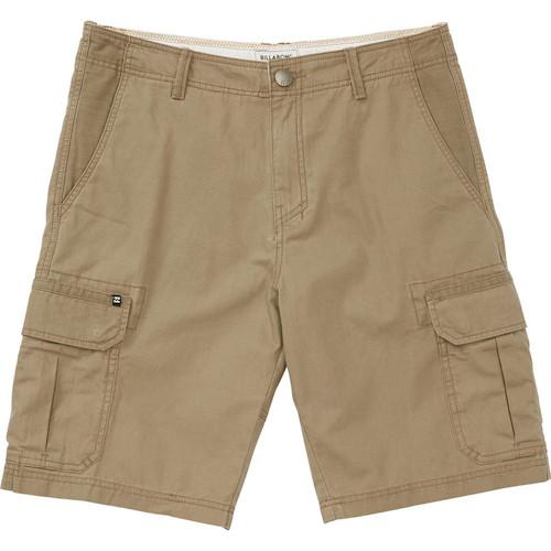 billabong Khaki cargo short