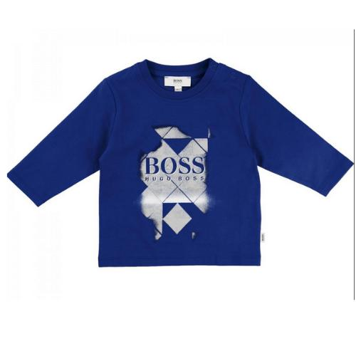 Boss long sleeve top