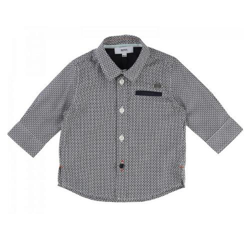 Boss dress shirt