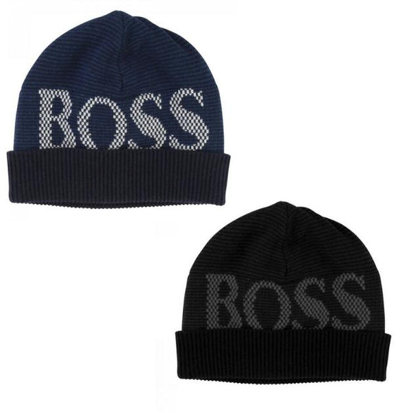 Boss tuque