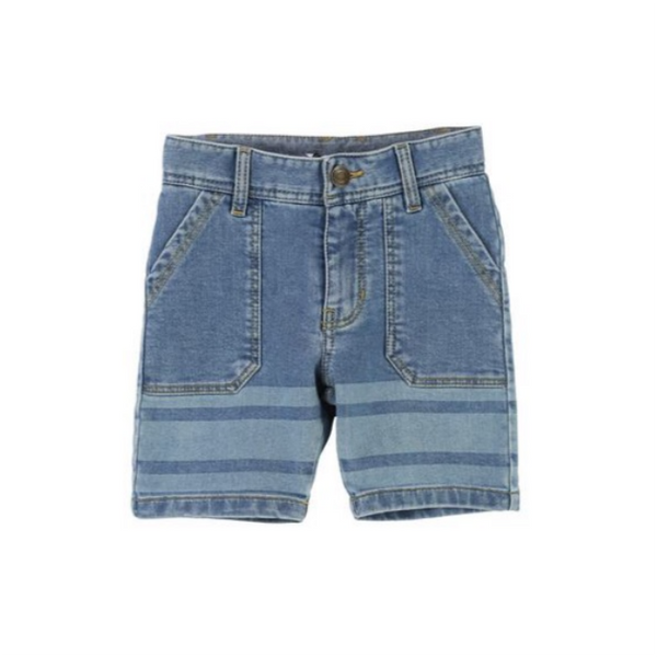 Little Marc Jacobs denim short