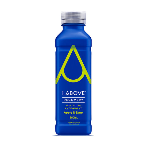 1Above™ Apple & Lime Recovery Drink