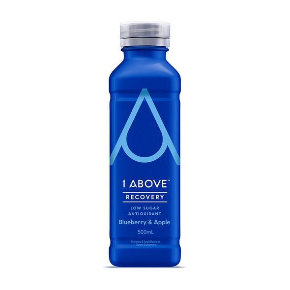 1Above™ Blueberry & Apple Recovery Drink