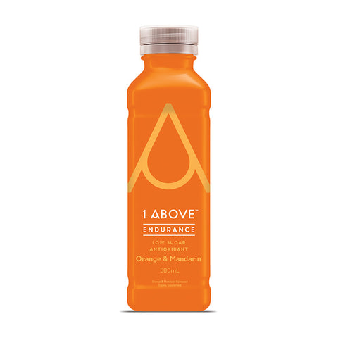 1Above™ Orange & Mandarin Endurance Drink