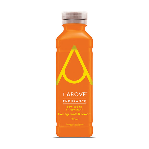 1Above™ Endurance Drink Pomegranate and Lemon