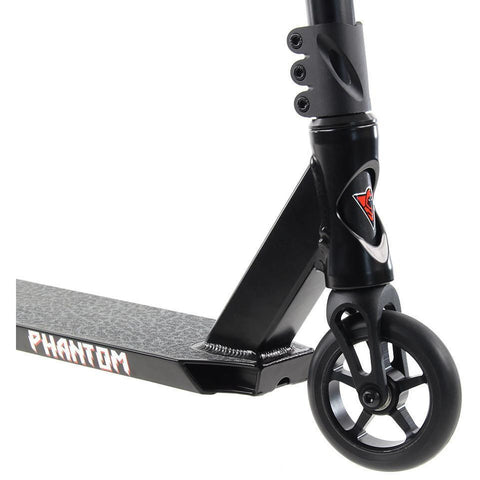 Mayhem Pro Scooter - Phantom - Black, Scooter, Mayhem Scooters | Brooklyn Fixed Gear and Single Speed Bikes