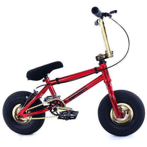FatBoy | Pro - Bazooka X Mini BMX Bike, Bike, FatBoy | Brooklyn Fixed Gear and Single Speed Bikes