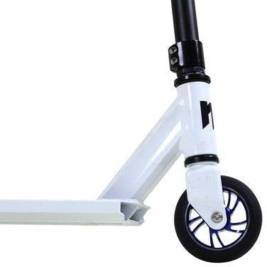 Mayhem Pro Scooter - Galaxy - White, Scooter, Mayhem Scooters | Brooklyn Fixed Gear and Single Speed Bikes