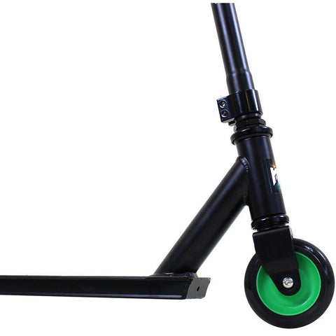 Mayhem Pro Scooter - Supernova - Black, Scooter, Mayhem Scooters | Brooklyn Fixed Gear and Single Speed Bikes