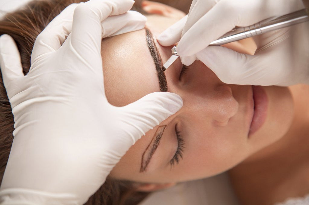 Microblading 101: What Is Microblading? Does It Hurt And What Does It Cost?