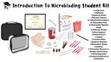 Student Training Introduction To Microblading 2-Day Option