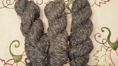 Yarn-Cooper Gray-Bulky