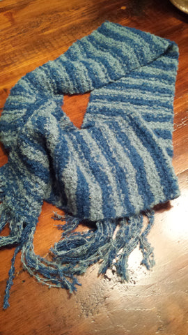 Scarf-Boucle Scarf