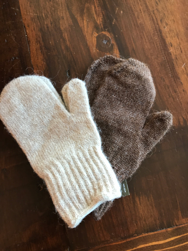 Mittens for KIDS