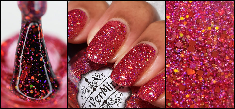 nevermind polish - enchanting calamity collection
