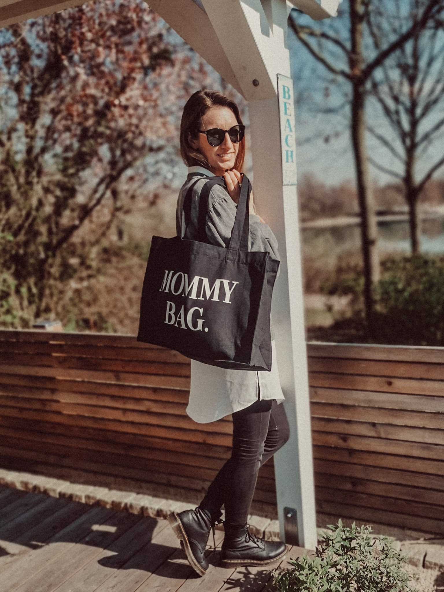 Mommy- Bag