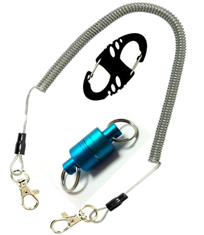 RAH Strongest Magnetic Flying Fishing Net Release Holder - RAH Tackle™