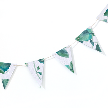 Basil | Banner (11 pieces)
