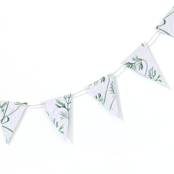 Dill | Banner (11 pieces)