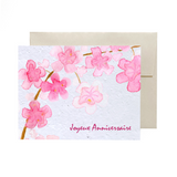 Cherry Blossoms | Card