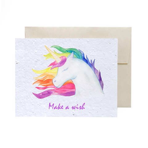 Unicorn | Card