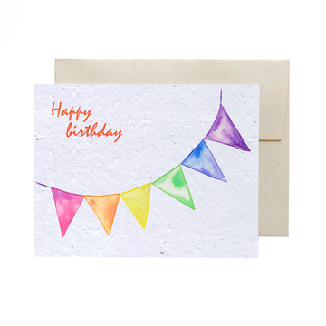 Birthday Party | Card