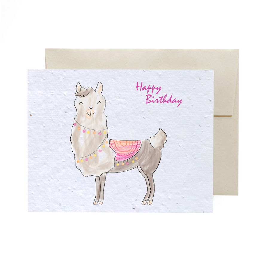 Birthday Duo | Card