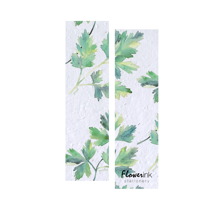 Parsley | Bookmark