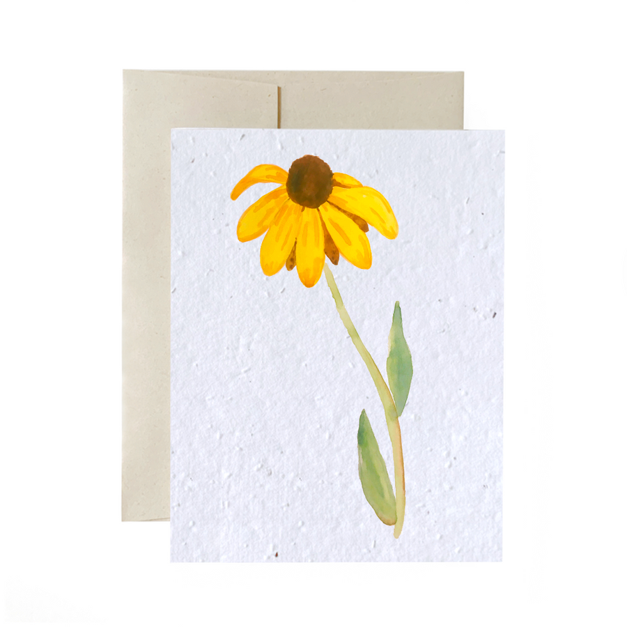 Rudbeckia | Card