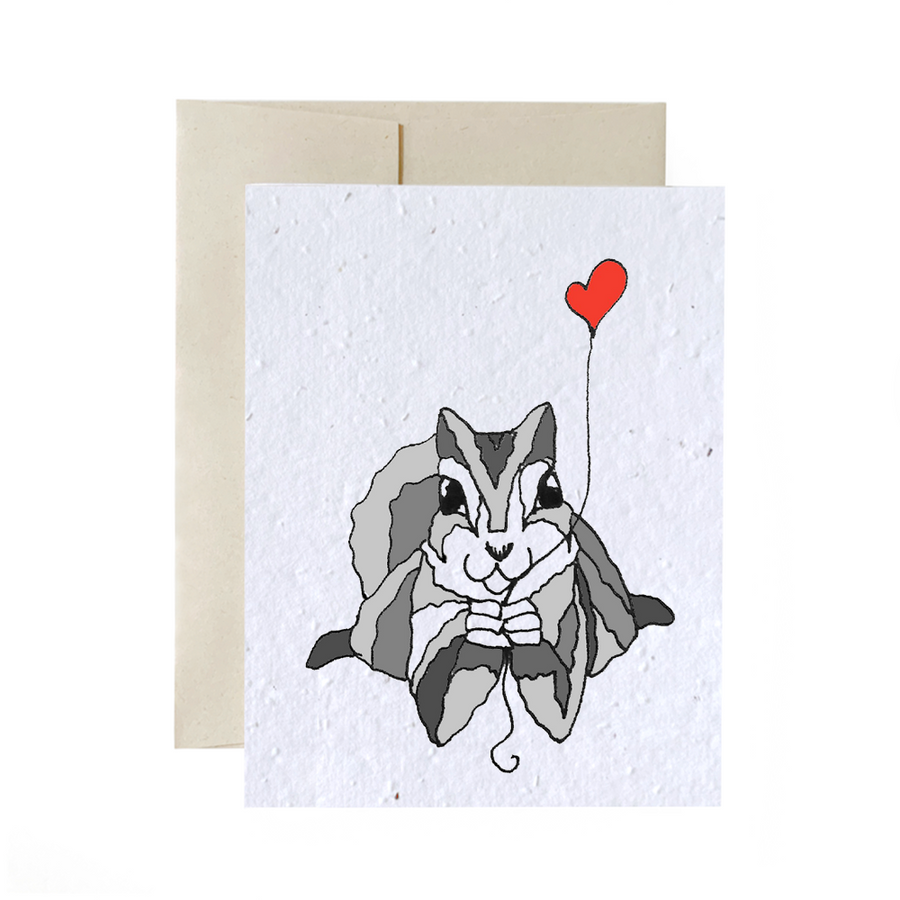 Squirrel | Card