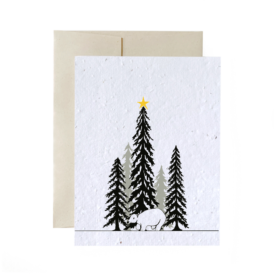 Under the Tree | Card