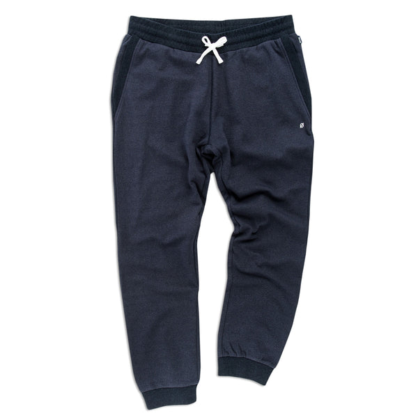 Manchester Sweatpants, Essex Blue - days off