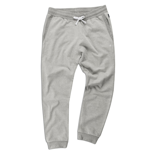 Manchester Sweatpants, Shore Grey - days off