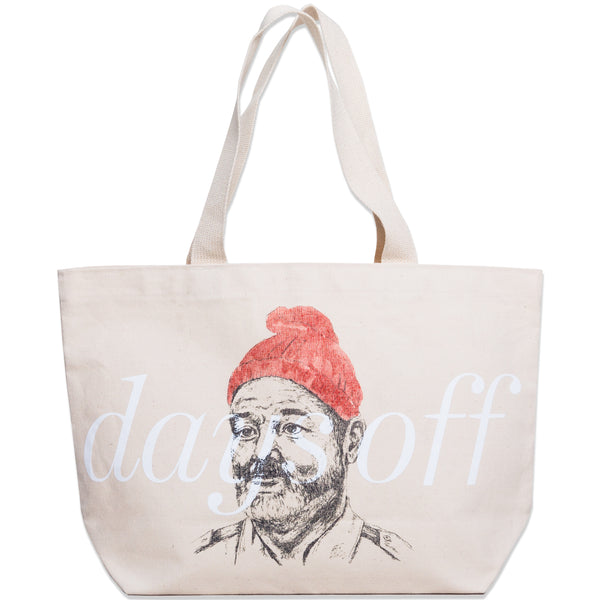 Aquatic Tote Bag - days off