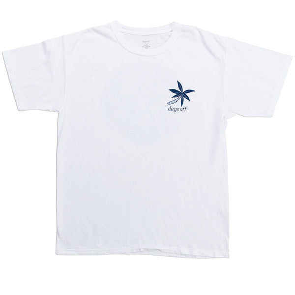 Bruiser T-Shirt, White