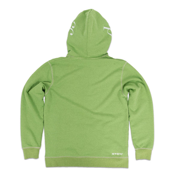 Brooks Pullover Hoodie, Grass - days off