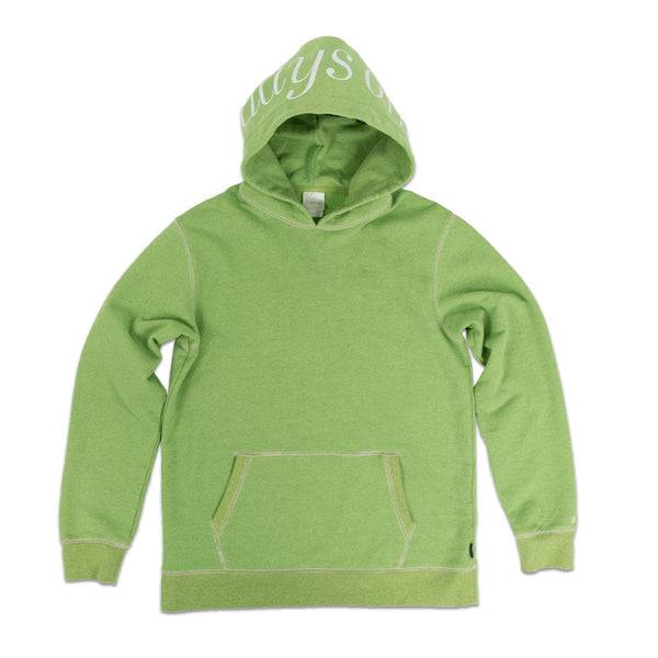 Brooks Pullover Hoodie, Grass