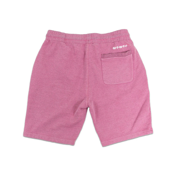 Lincoln Sweatshorts, Dusty Rose