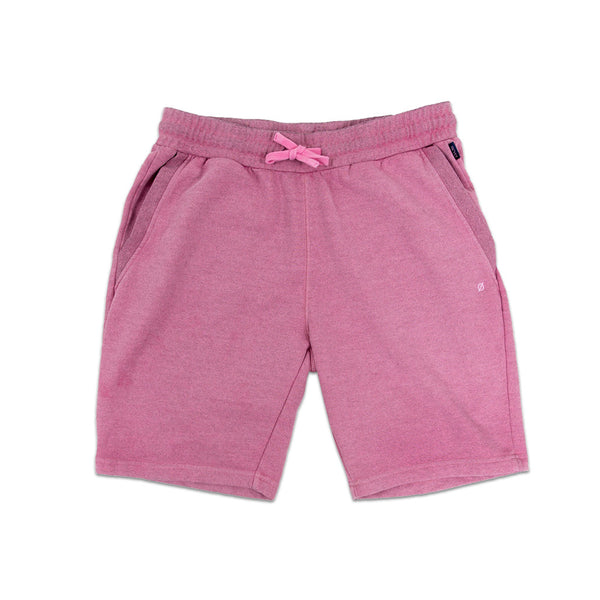 Lincoln Sweatshorts, Dusty Rose - days off