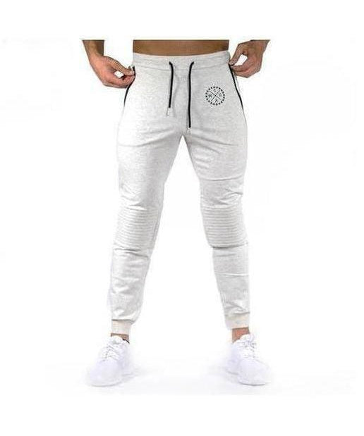 Image of Squad Wear Padded Joggers Grey