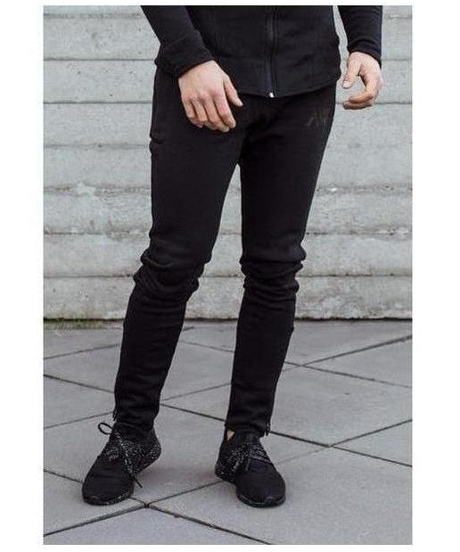 Image of Aspire Wear Tech 2.0 Joggers Stealth Black